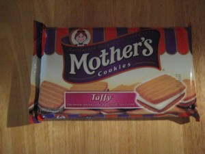 Mother's Taffy Cremes