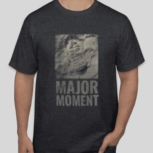 Moon Step T-Shirt