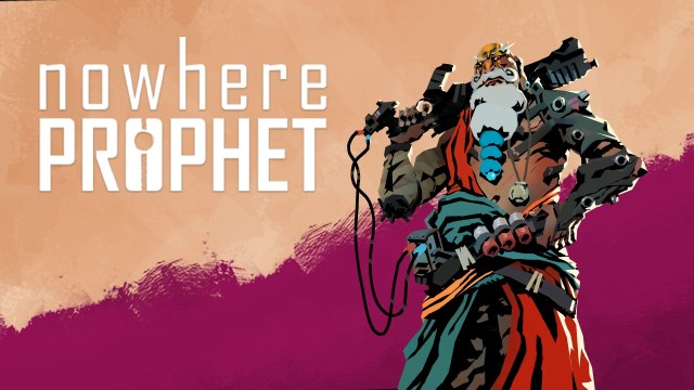 Nowhere Prophet Is Now Available For Digital Pre-order And Pre ...