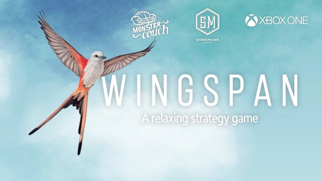 WINGSPAN Is Now Available For Xbox One And Xbox Series X|S 2