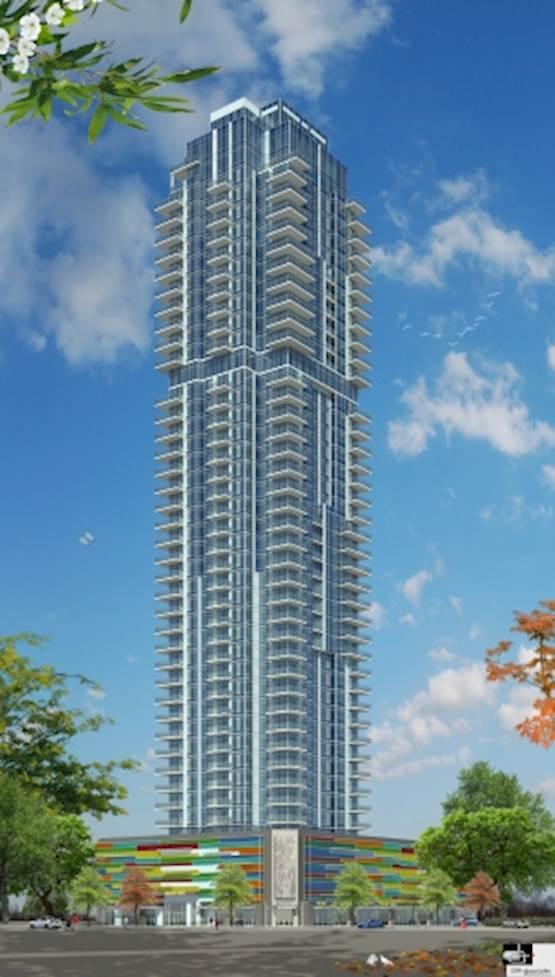 Emerald Tower  Alberta Major Projects