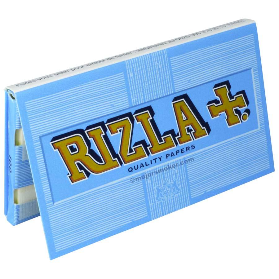 rizla bleu regular x1 feuille a roulerpas cher