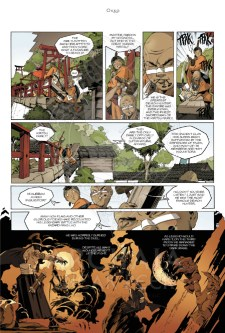 Okko The Cycle of Air 002 Preview_PG3