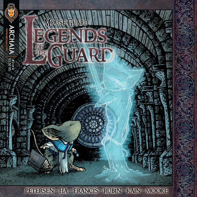 MG Legends_002 Cover