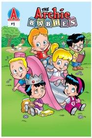 Archie-Babies-#1-CV