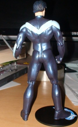 Nightwing Modern Back