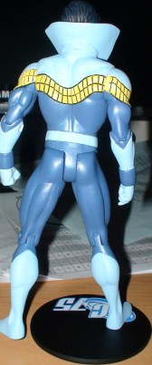 Original Nightwing Back