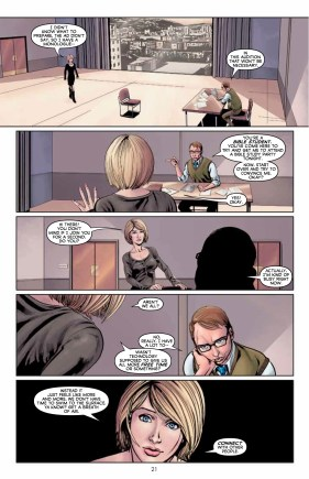 Syndrome HC_PG6