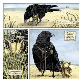Mouse-Guard-Black-Axe-001-Preview_PG6
