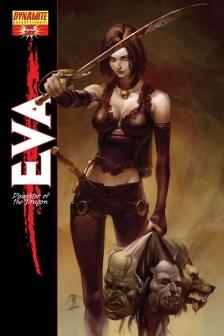 Eva cover chen