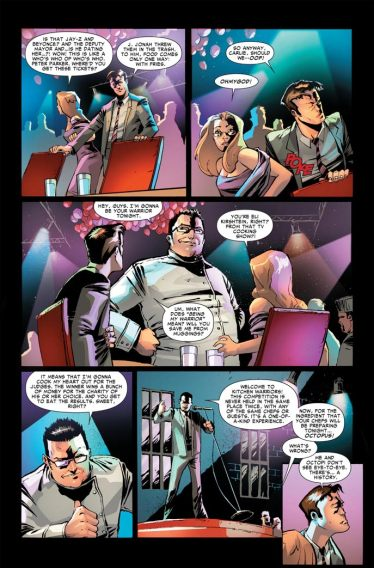 SPIDERMAN_A_MEAL_TO_DIE_FOR_Preview2