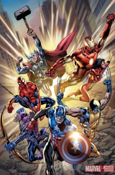 Avengers_12POINTONE_Cover