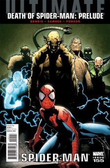 ULTIMATE_COMICS_SPIDERMAN_155_COVER
