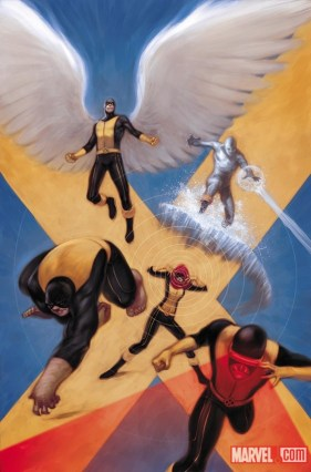 X-Men_SeasonOne_Cover