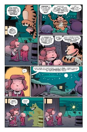Snarked_01_Preview_Page_02