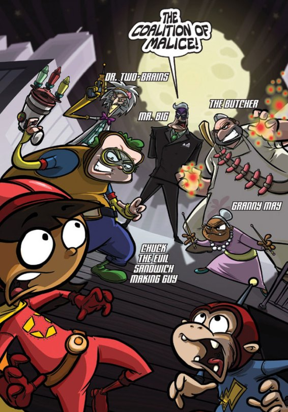 WordGirl_Coalition_of_Malice_Preview_Page_09