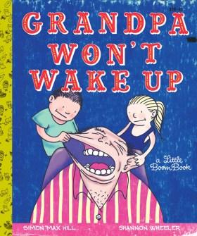 GrandpaWontWakeUp_CVR
