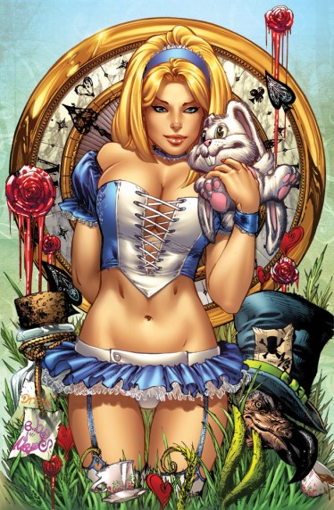 Alice01B- Ebas