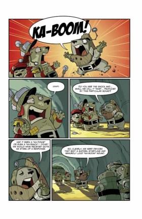 Berona's War V2 Preview PG2