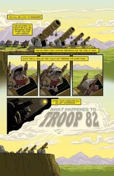 Berona's War V2 Preview PG4