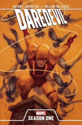 Daredevil_SeasonOne_Cover