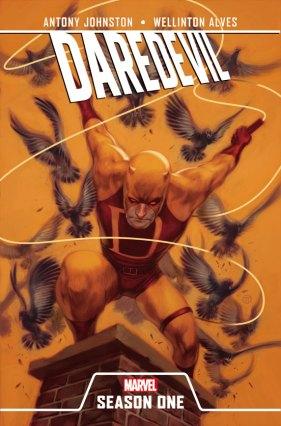 Daredevil_SeasonOne_Cover