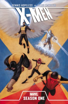 XMen_SeasonOne_Cover