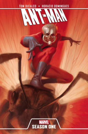 AntMan_SeasonOne_Cover