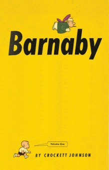 Fantagraphics FCBD12_BARNABY