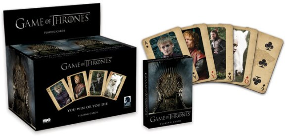 GameOfThronesPlayingCards