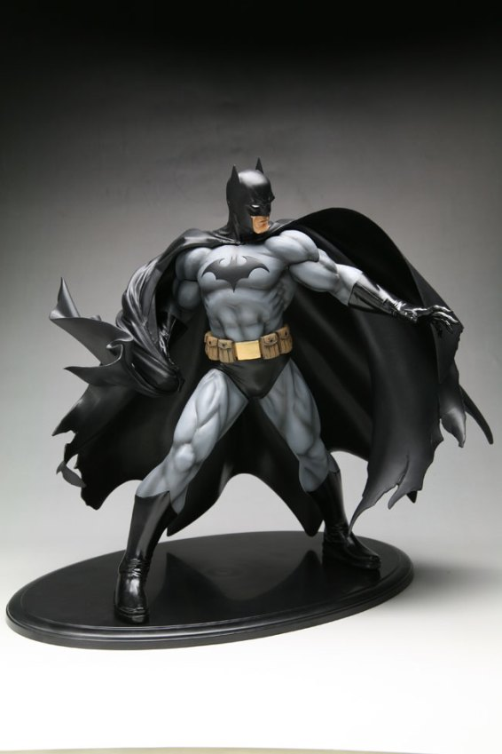 BatmanARTFX2