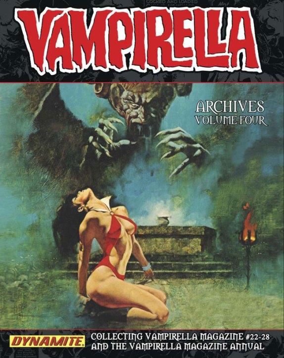 VampiArchV4Cover
