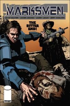 Marksmen#6_Cover