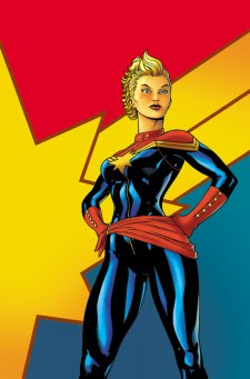 CaptainMarvel_1_Cover