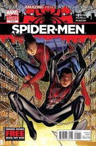 SpiderMen_1_Cover (2)