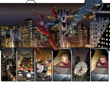 SpiderMen_1_Preview1