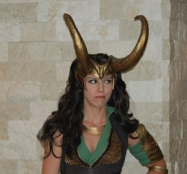 2012 Female Loki C