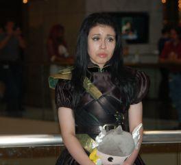 2012 Sad Girl