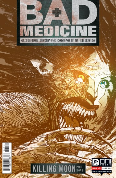 BADM #5 - 4x6 Cover