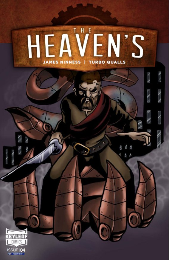 TheHeavensCoverPreview