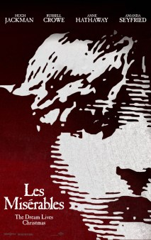 Les Miserables Poster 002
