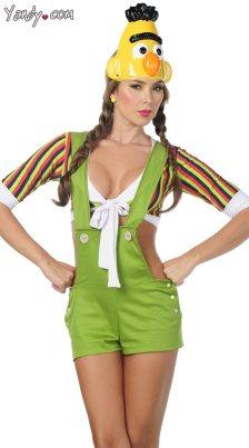 sexy-bert-costume