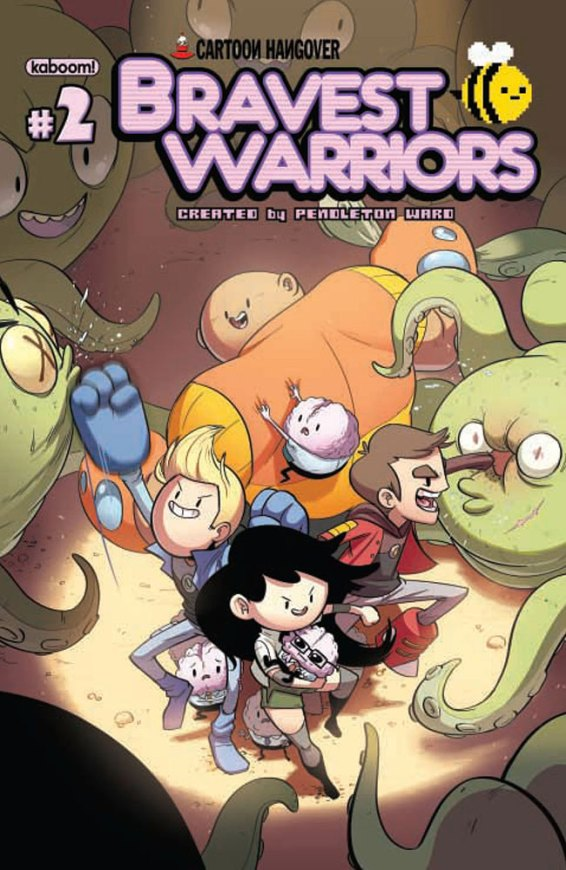 BravestWarriors_02_CBRpreview_Page_01