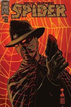 Spider06-Cov-Francavilla