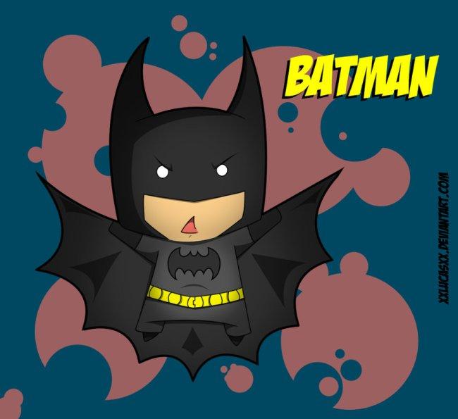 Batman-LucasCS
