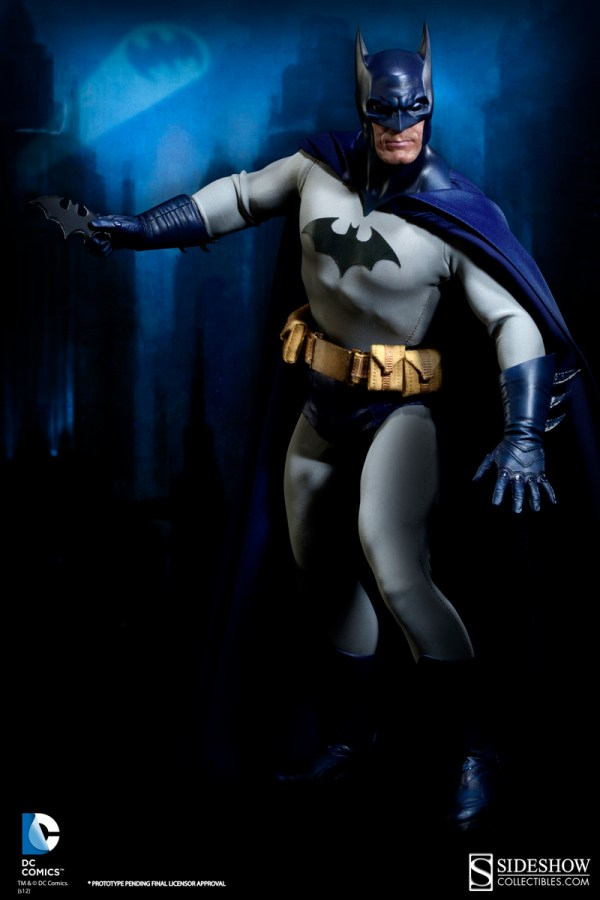 Batman-SixthScale