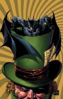 Batman The Dark Knight 16 Cover
