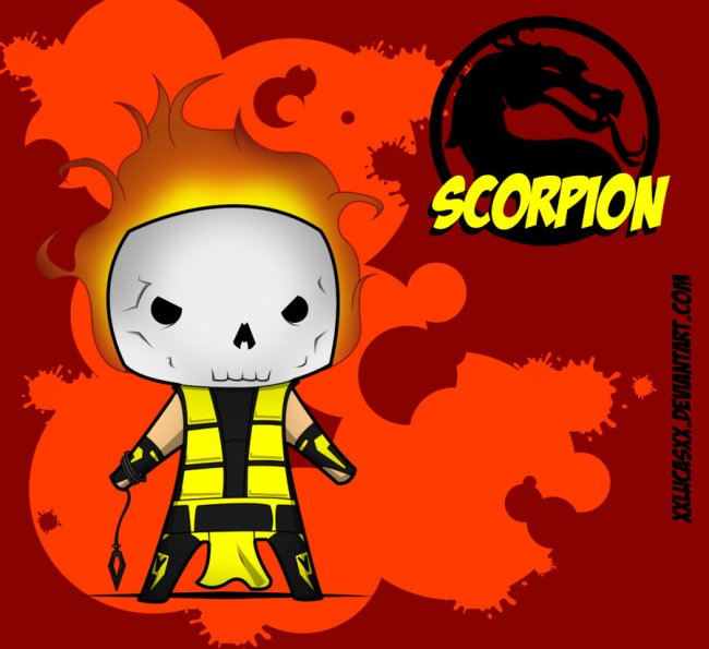 Scorpion-LucasCS