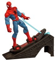 A1528-Power-Webs-Rocket-Ramp-SPIDER-MAN-Figure
