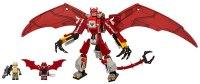 A2201-KRE-O-TRANSFORMERS-RIPCLAW-STRIKE-Set---Robot-Mode